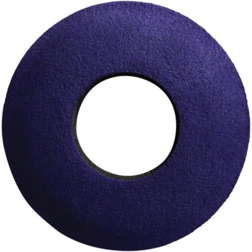 Наглазник BLUESTAR 2010 Extra Small Round Microfiber Purple