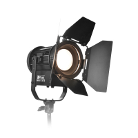 Прибор MLux LED Fresnel 40Вт Bi-color spotlight