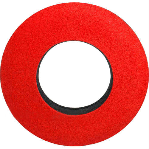 Наглазник BLUESTAR 2011 Small Round Microfiber Red