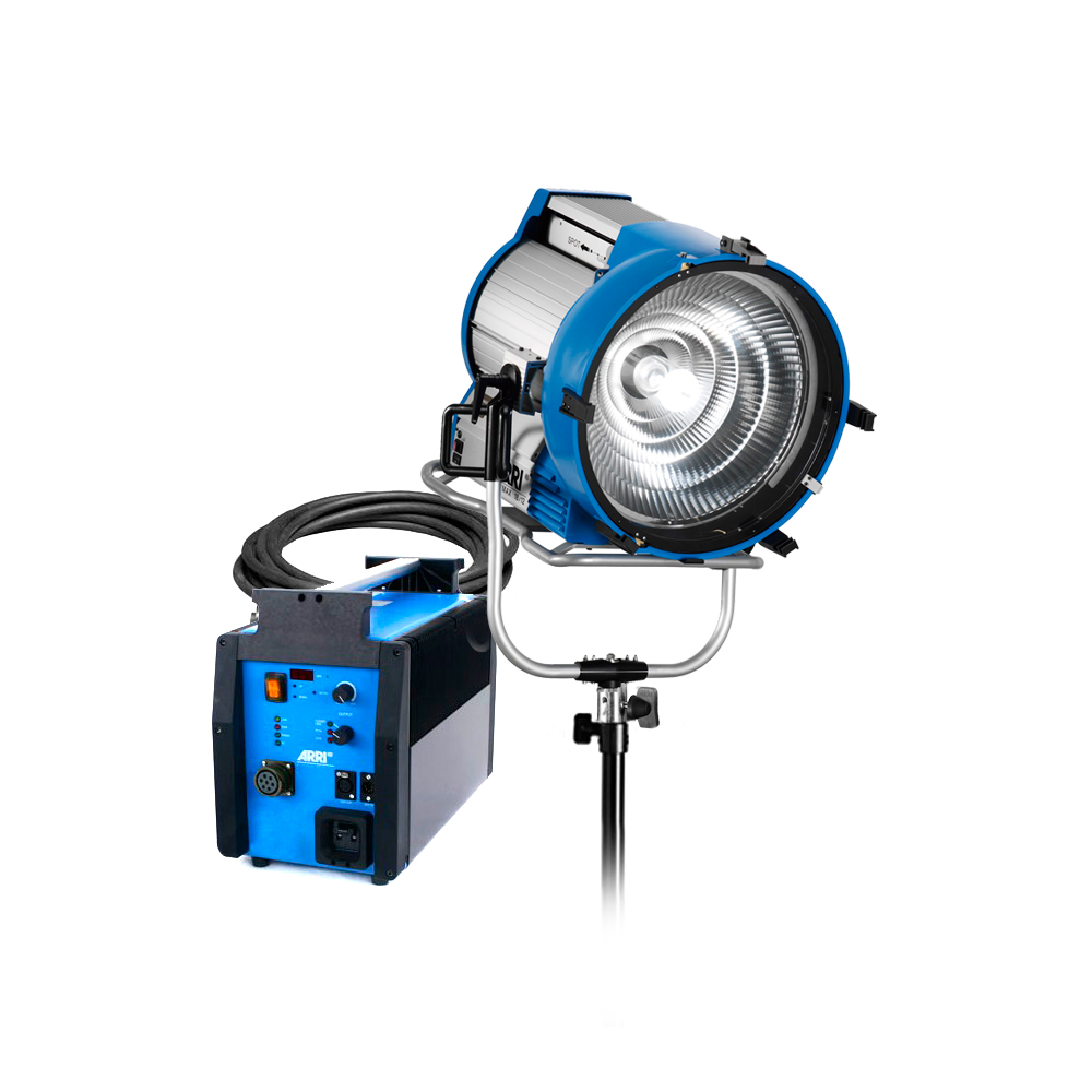 Комплект ARRI ARRIMAX 18/12 Set - with snoot (L0.37950.R)
