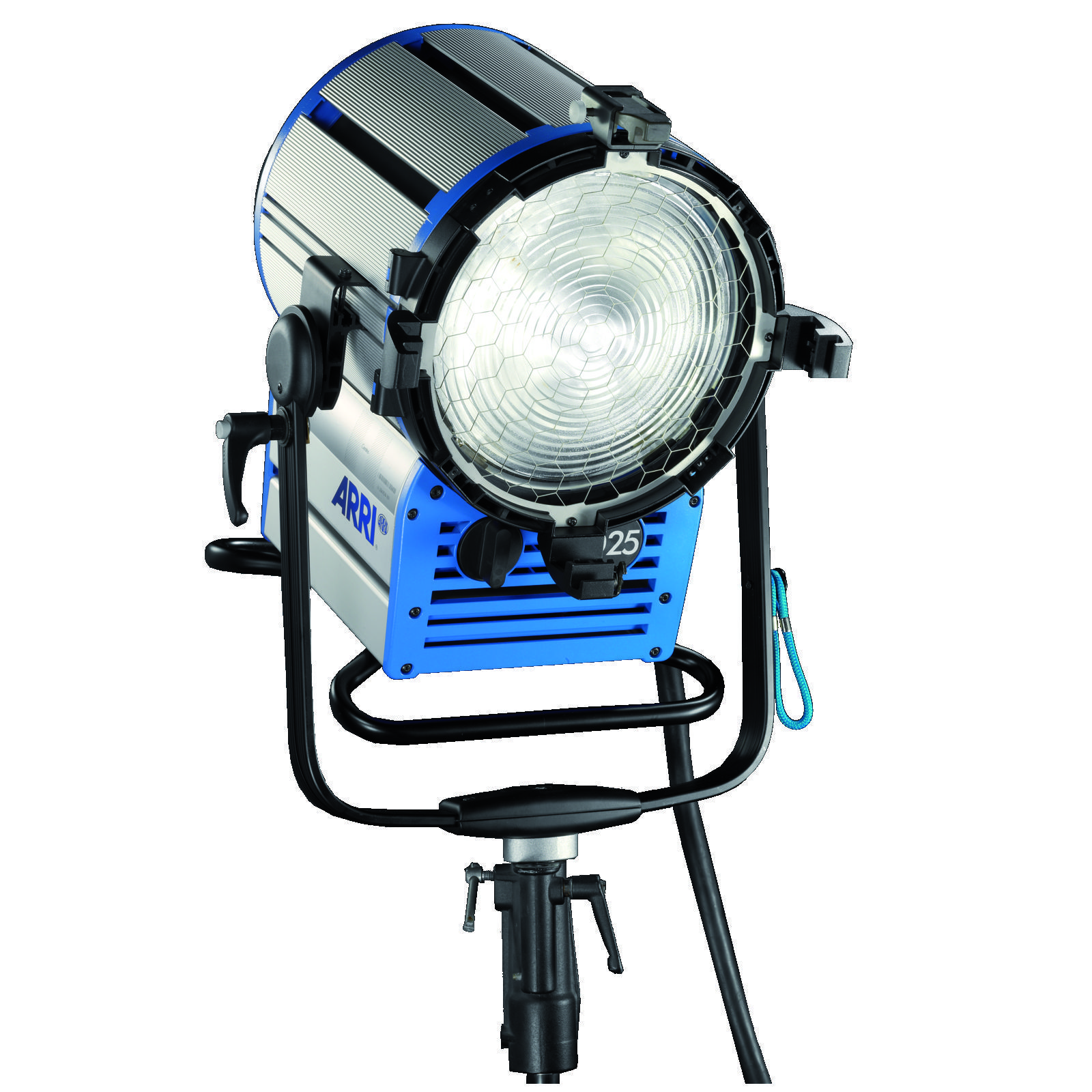 Прибор ARRI TRUE BLUE D25 L1.33675.B (MAN, black, VEAM)