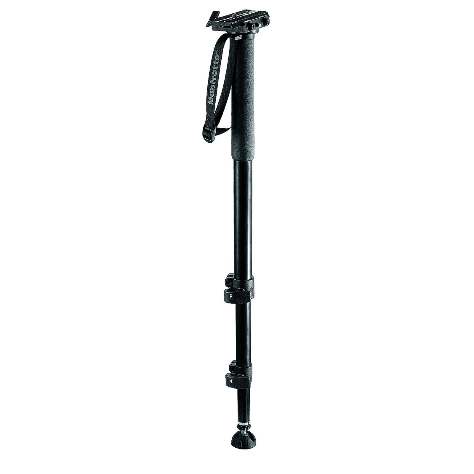 MANFROTTO 557B PRO VIDEO MONOPOD