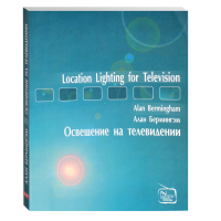 "Book ""Location Lighting for Television"" A. Bermingham"