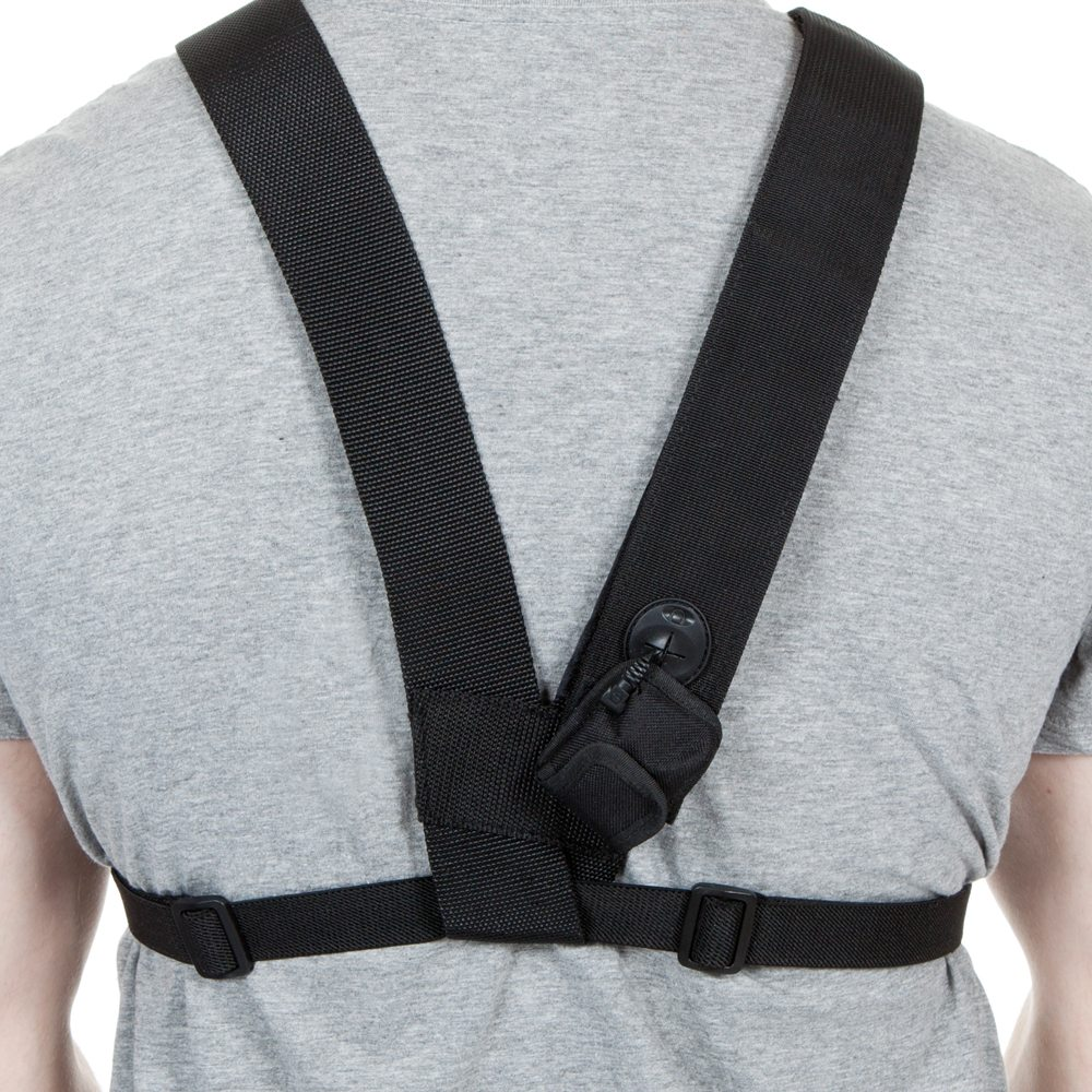 Сумка-жилет для инструмента DIRTY RIGGER LED CHEST RIG (DTY-LEDCHESTRIG)