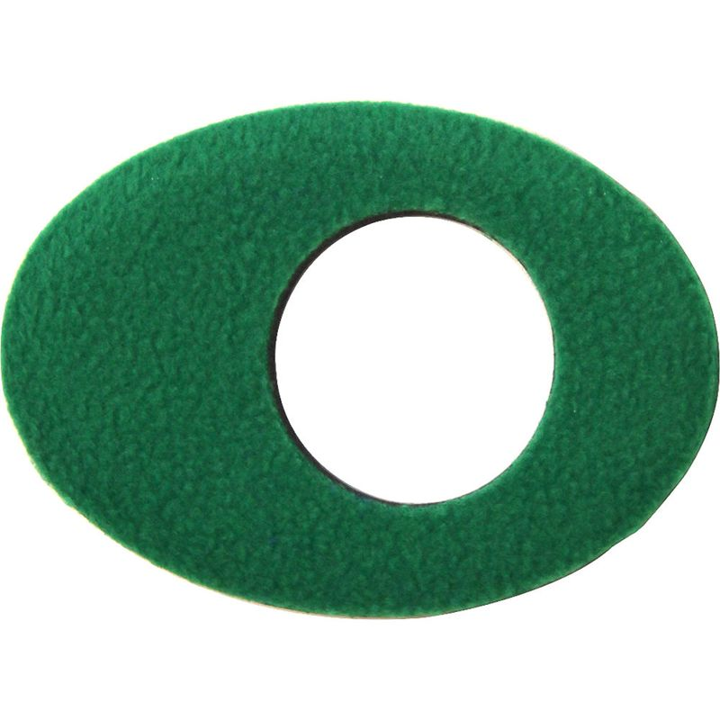 Наглазник BLUESTAR 6013 Oval Long Fleece Green