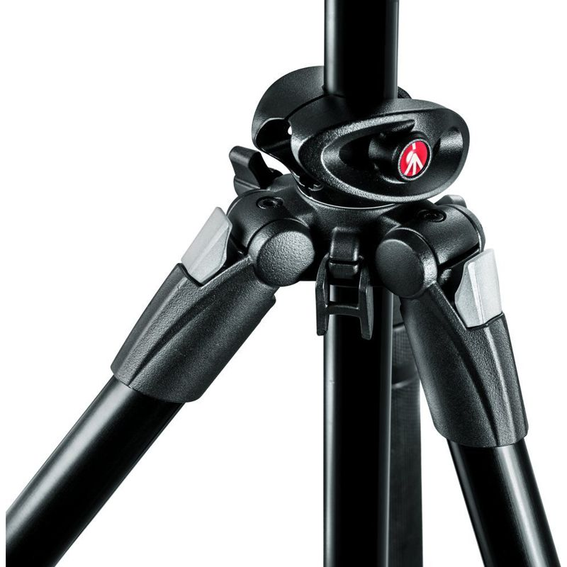 Штатив  MANFROTTO MK290DUA3-3W 290 DUAL KIT 3 WAY HEAD