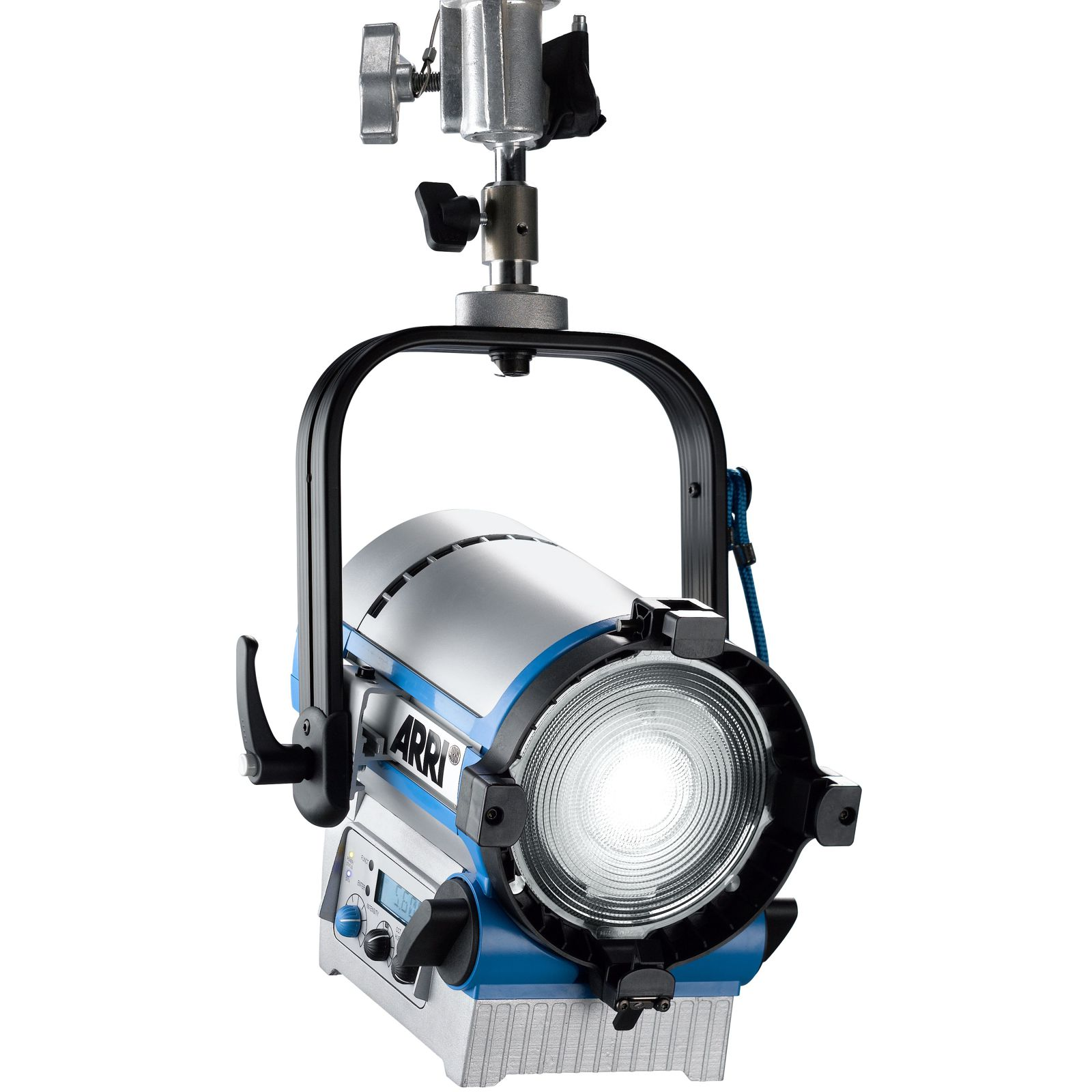 Прибор ARRI L5-DT L0.0001990 (Stand-Mount, Blue/Silver, 3 m Cable, Schuko Connector)