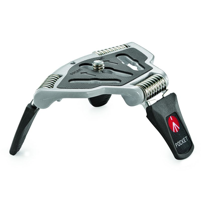 Штатив MANFROTTO MP3-GY POCKET SUPPORT LARGE GREY