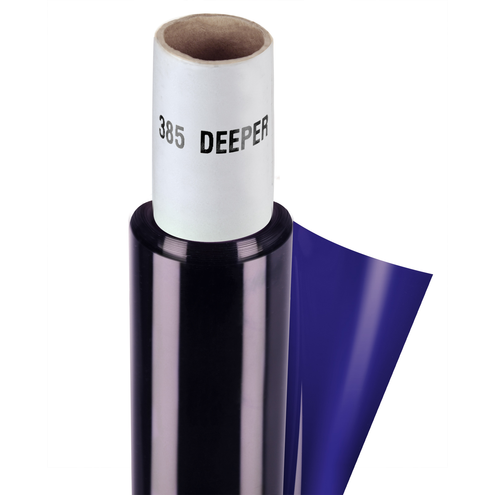 Светофильтр Chris James 385 Deeper Blue 7.62 м х 1.22 м