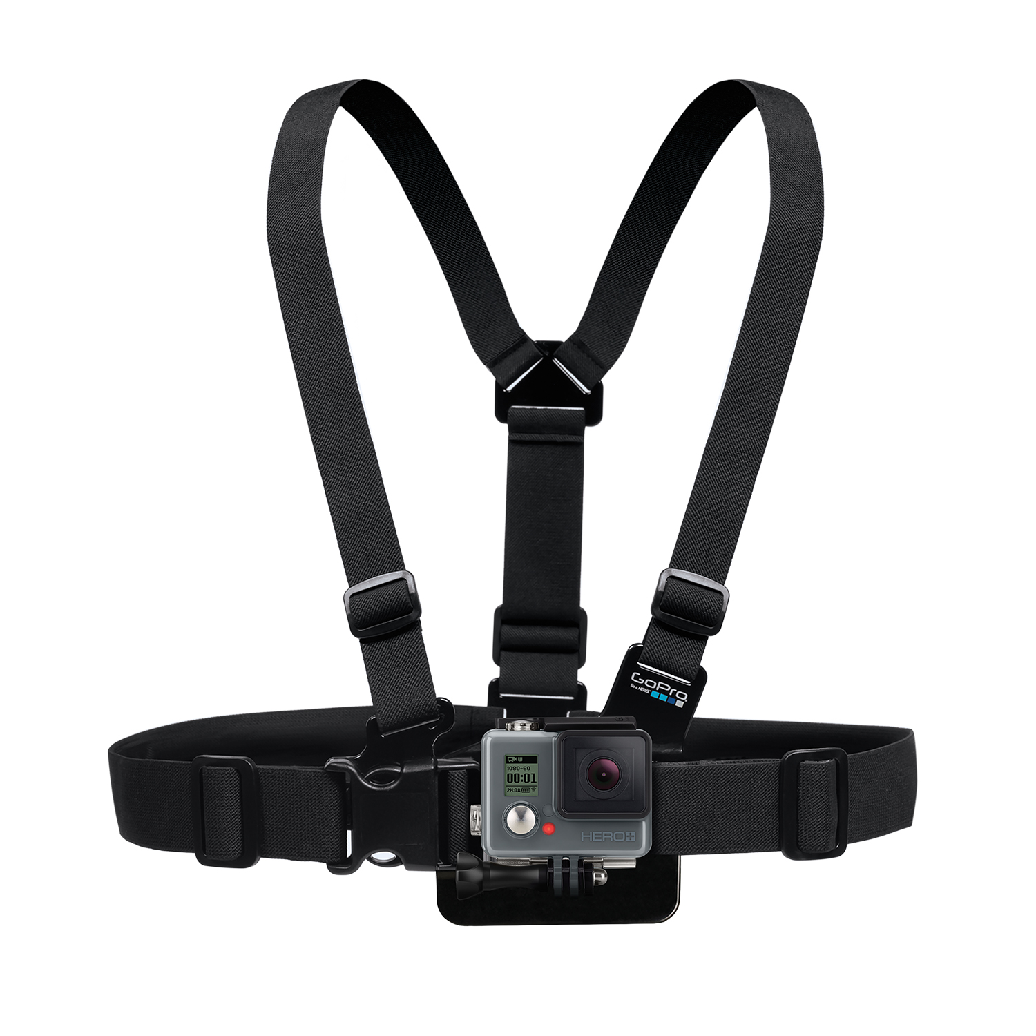 Крепление GOPRO Chest Mount Harness GCHM30-001