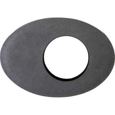 Наглазник BLUESTAR 6013 Oval Long Microfiber Grey