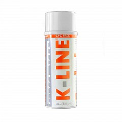 K-LINE Grey Dulling Spray 2826