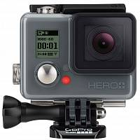 Камера GOPRO HERO+LCD, ENGLISH/RUSSIAN CHDHB-101-RU
