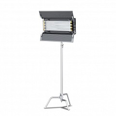 Прибор FILMGEAR LED Flo-Box 4 Bank 2 ft L04T24LF (Tungsten)