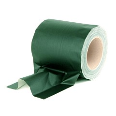 Slipway cable cover tape LE MARK 145mm x 30m Green (SW14530CG)