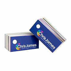 Chris James Swatchbook (CJSWATCHB)