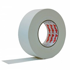 Gloss gaffer tape LE MARK MAGTAPE™ ORIGINAL 100mm x 50m White (CTMG100W)