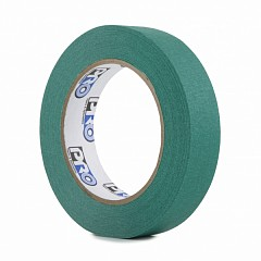 Artist crepe tape LE MARK 24mm x 54,8m Green (PRO462450G)