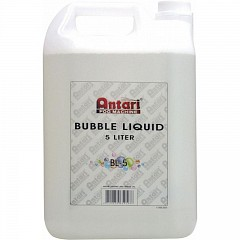 Bubble liquid ANTARI BL-5