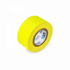 Pro pocket gaffer tape LE MARK 24mm x 5,4m Yellow (PROPOCKET24NYE)