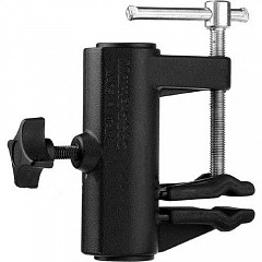 Струбцина MANFROTTO 349C CARBON FIBRE COLUMN CLAMP