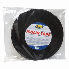 Sealing tape HPX 38mm x 10m Black (SK9063810)