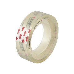 Stationery tape AXENT 12mm х 9m Transparent (3011-A)
