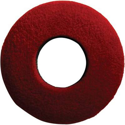 Наглазник BLUESTAR 2010 Extra Small Round Fleece Red