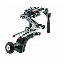 Упор MANFROTTO MVA511W-1 SYMPLA PADDED SHOULDER MOUNT
