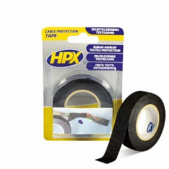 Cable protection tape HPX 19mm x 10m Black (TP1910)