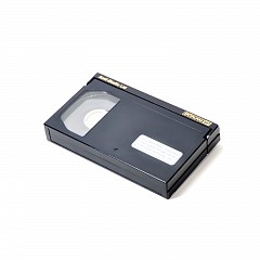 Video Cassette SONY Master Grade SP 30