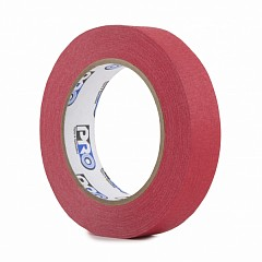 Artist crepe tape LE MARK 48mm x 54,8m Red (PRO464850R)
