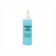Жидкость для оптики ROSCO Lens Cleaner 226gm (8oz/236ml) Spray Bottle