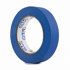 Artist crepe tape LE MARK 24mm x 54,8m Blue (PRO462450B)