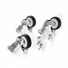 Set of wheels MANFROTTO A9000N