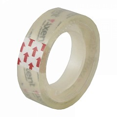 Stationery tape AXENT 12mm х 18m Transparent (3019-A)