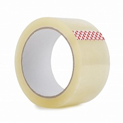 Packing tape LE MARK  48mm x 66m Transparent (LNPP4866C)