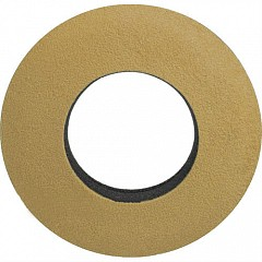 Eyecushion BLUESTAR 2011 Small Round Microfiber Natural