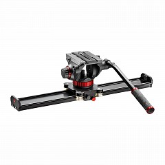 Слайдер MANFROTTO MVS060AMVH502AH Slider 60 + 502 head