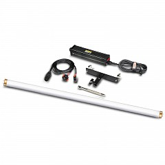 FILMGEAR Mono-Flo 8 ft with Flo Tube (X01096FM)