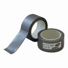 Repair tape HPX UNIVERSAL 50mm x 25m Silver (PE5025)