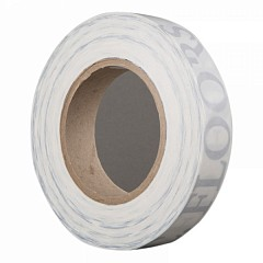 Double-sided tape LE MARK NEC Approved 25mm x 50m White (DS410825)