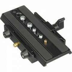 Крепление  MANFROTTO 357 SLIDING PLATE ADAPTOR