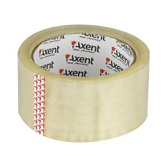 Packing tape AXENT 48mm х 60m Transparent (3043-01-A)