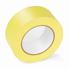 Artist crepe tape LE MARK 48mm x 54,8m Yellow (PRO464850Y)