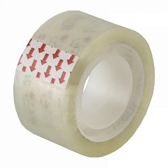 Stationery tape AXENT 24mm х 18m Transparent (3016-A)
