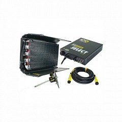 KINO FLO Light System SYS-4804-F230