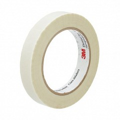 Electrical insulation tape 3M Scotch 69 19mm х 33m White (69-WH-19-33.0)