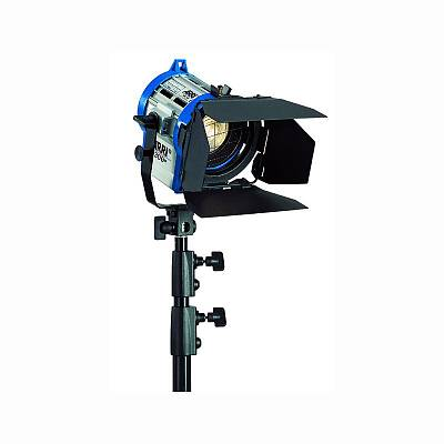 Прибор ARRI Junior 300 Plus L3.79200.D (MAN, blue/silver, Schuko plug)