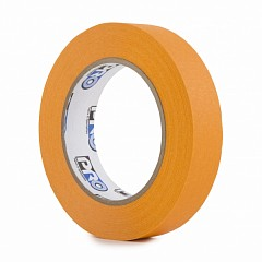 Artist crepe tape LE MARK 24mm x 54,8m Orange (PRO462450O)